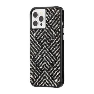 Купить Защитный чехол Case-Mate Brilliance Herringbone для iPhone 12 Pro Max