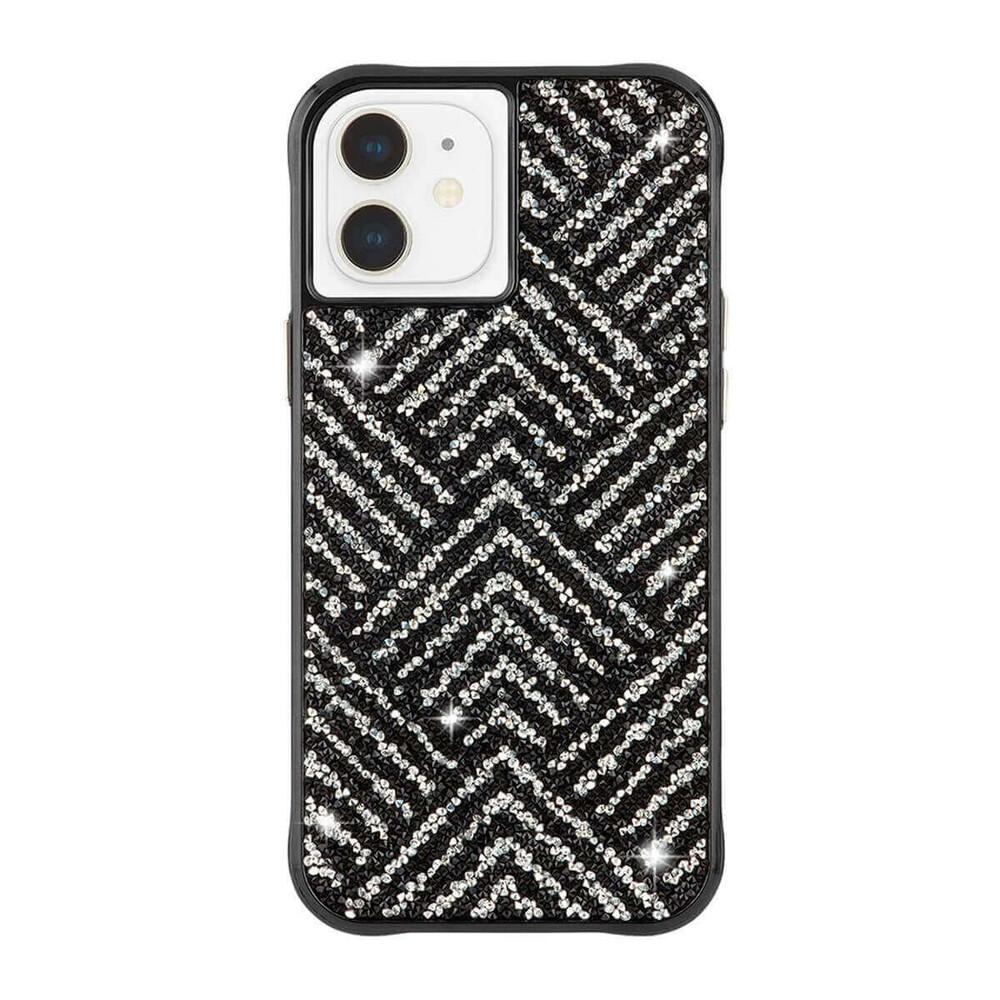 Купить Защитный чехол Case-Mate Brilliance Herringbone для iPhone 12 mini