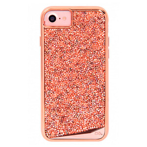 Купить Чехол Case-Mate Brilliance Rose Gold для iPhone 8/7/6/6s