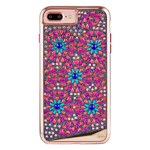 Купить Чехол Case-Mate Brilliance Tough Brooch для iPhone 8 Plus/7 Plus