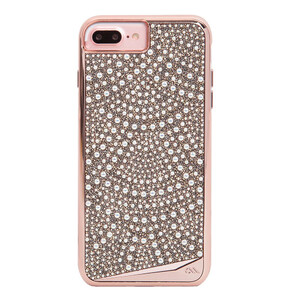 Купить Чехол Case-Mate Brilliance Tough Lace для iPhone 8 Plus/7 Plus