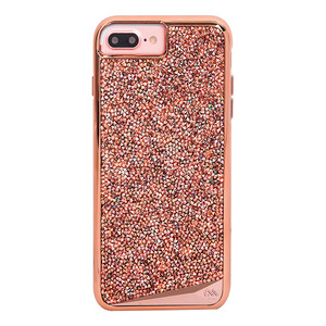 Купить Чехол Case-Mate Brilliance Tough Rose Gold для iPhone 8 Plus/7 Plus