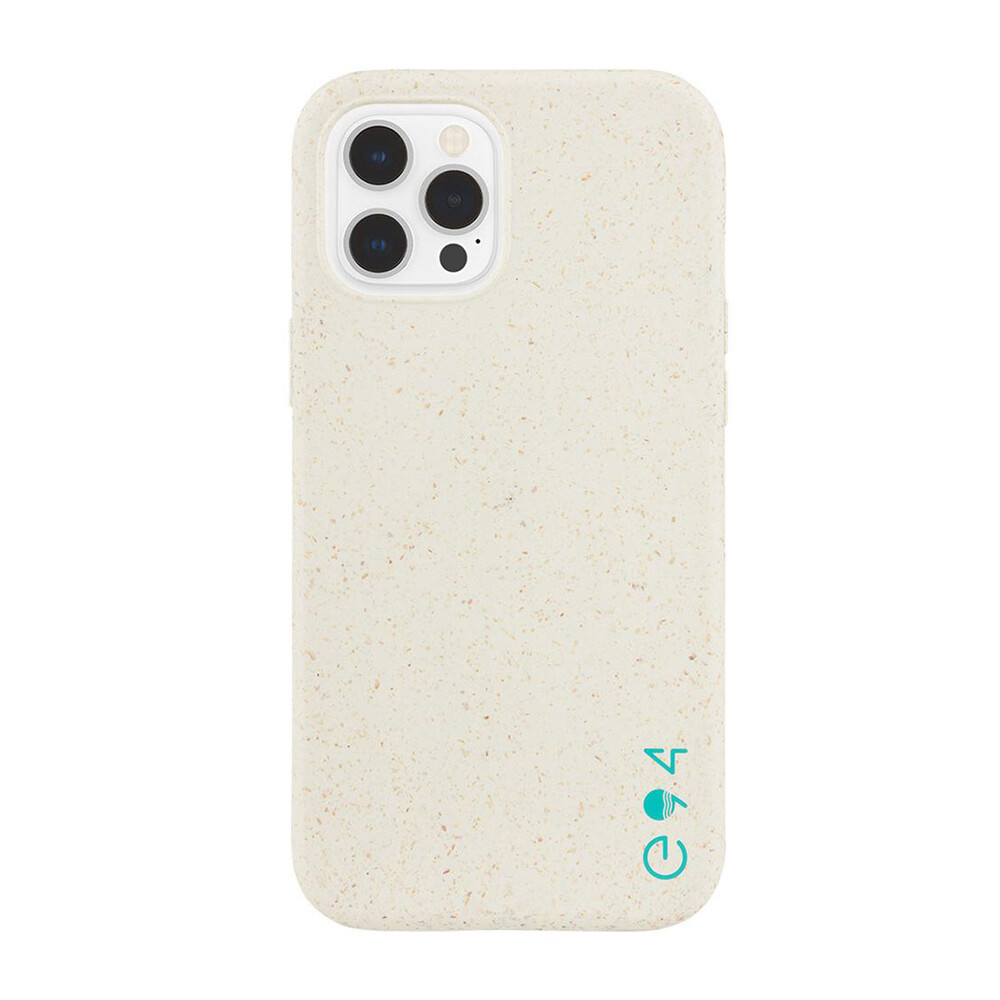 Купить Эко-чехол Case-Mate ECO 94 Biodegradable Natural для iPhone 12 Pro Max