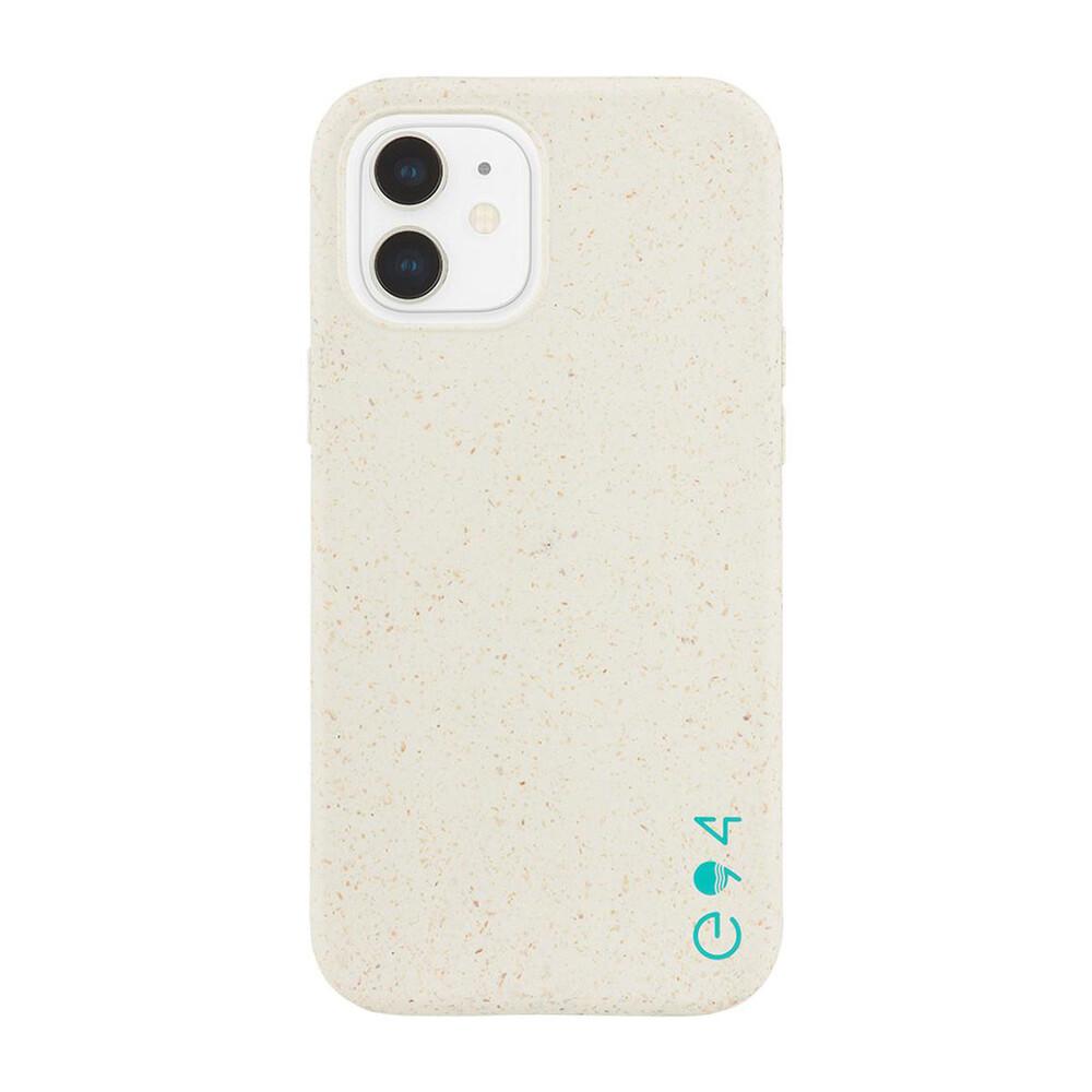Эко-чехол Case-Mate ECO 94 Biodegradable Natural для iPhone 12 | 12 Pro