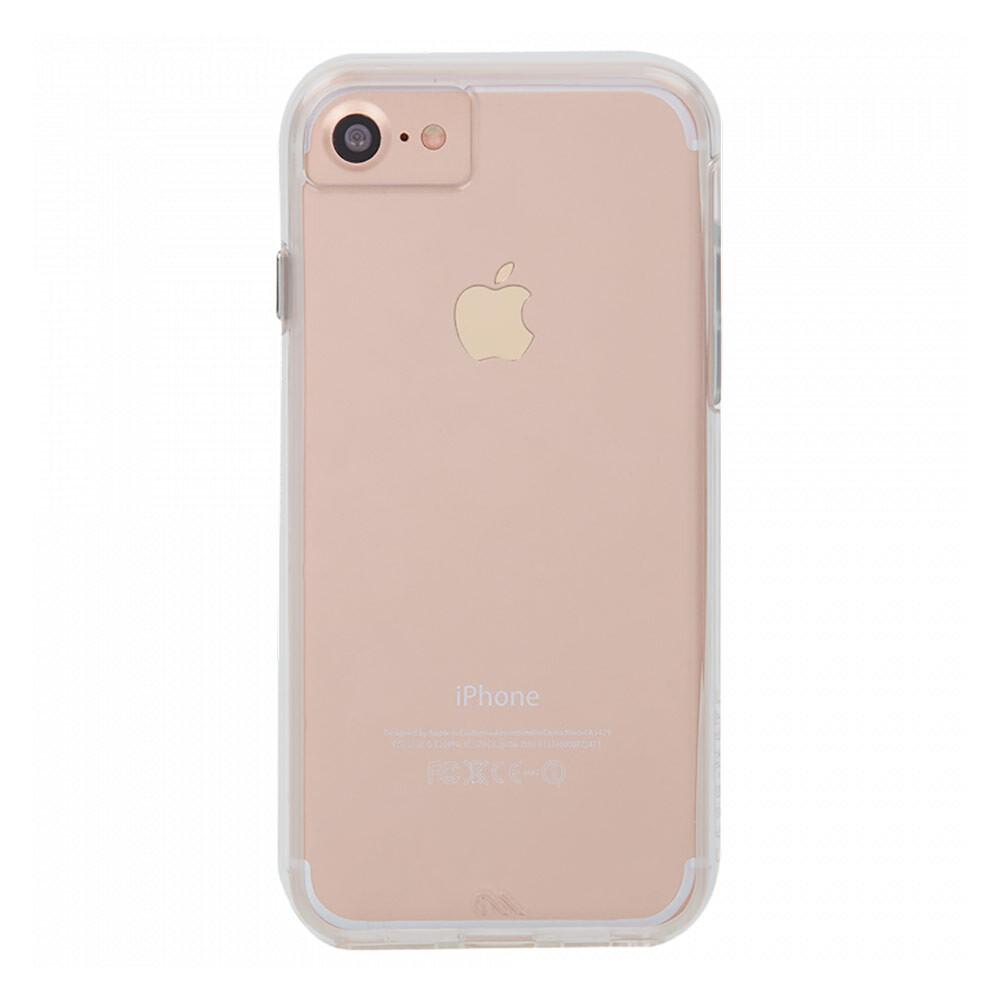 Чехол-накладка Case-Mate Naked Tough Clear для iPhone 7