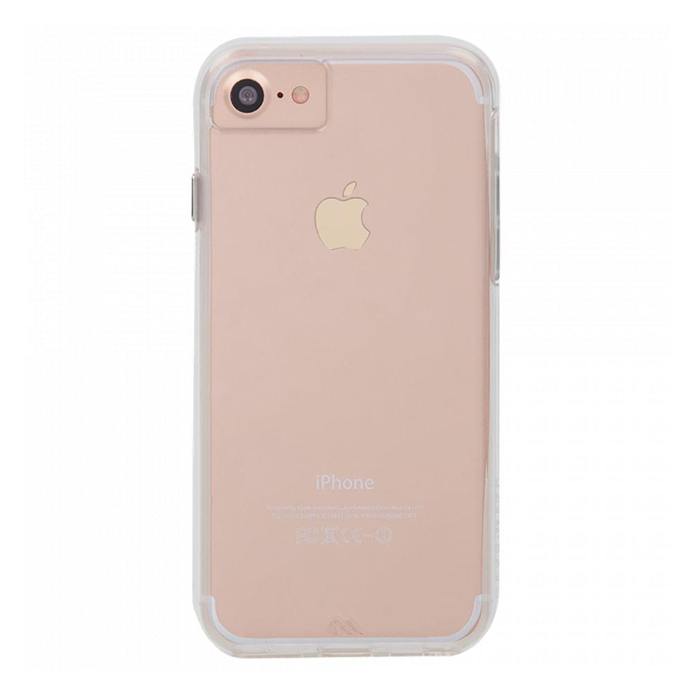 Купить Чехол-накладка Case-Mate Naked Tough Clear для iPhone 7
