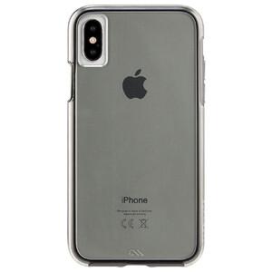 Купить Чехол-накладка Case-Mate Naked Tough Smoke для iPhone X