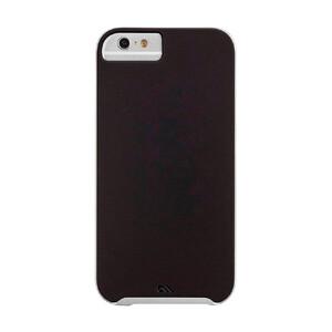 Купить Чехол Case-Mate Slim Tough Black/Silver для iPhone 6/6s/7/8