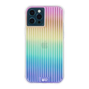 Купить Защитный чехол Case-Mate Tough Groove Iridescent для iPhone 12 | 12 Pro