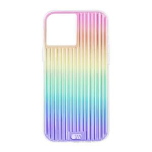 Купить Защитный чехол Case-Mate Tough Groove Iridescent для iPhone 12 Pro Max