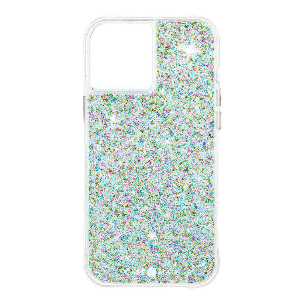 Купить Чехол-накладка Case-Mate Twinkle Confetti для iPhone 12 | 12 Pro