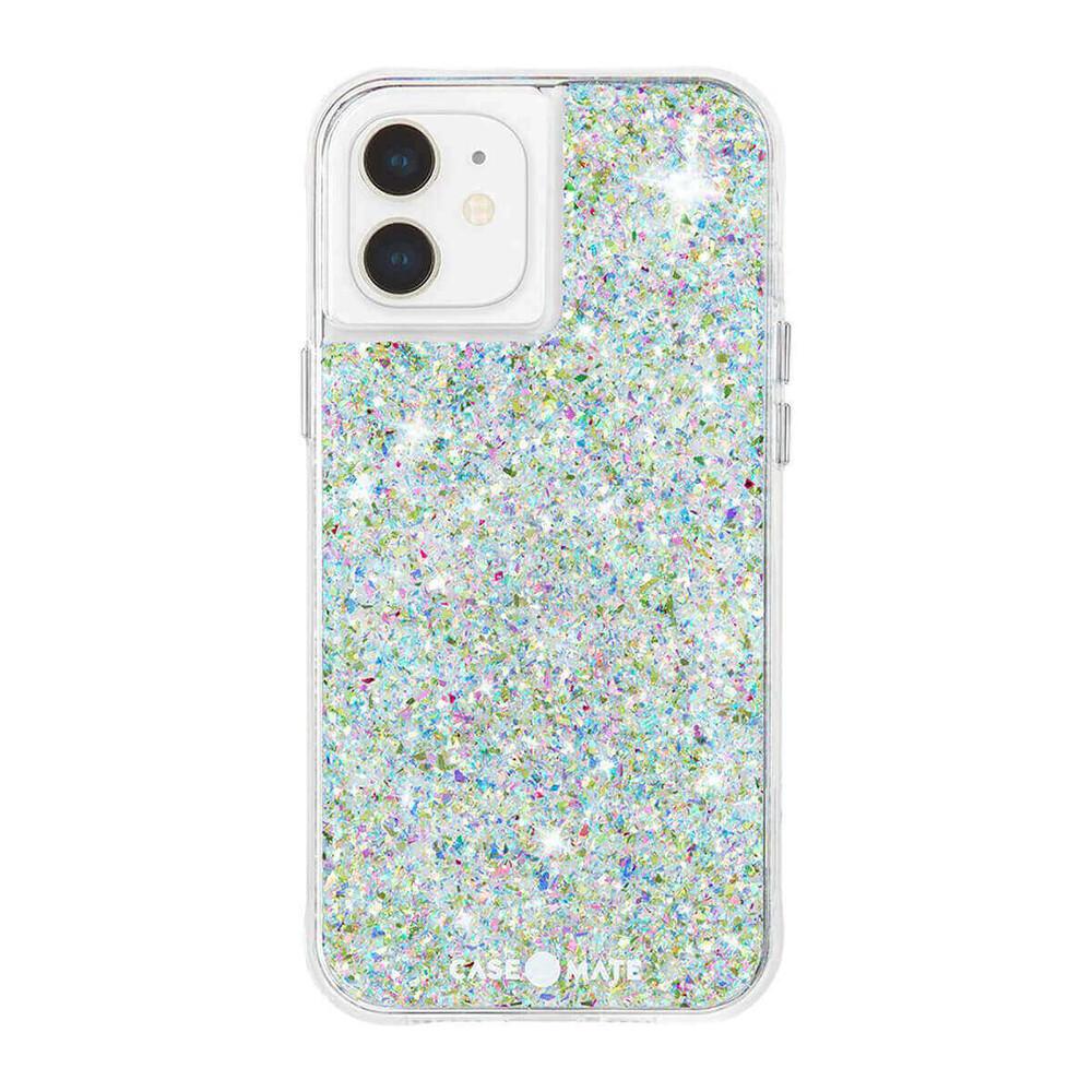 Купить Чехол-накладка Case-Mate Twinkle Confetti для iPhone 12 mini