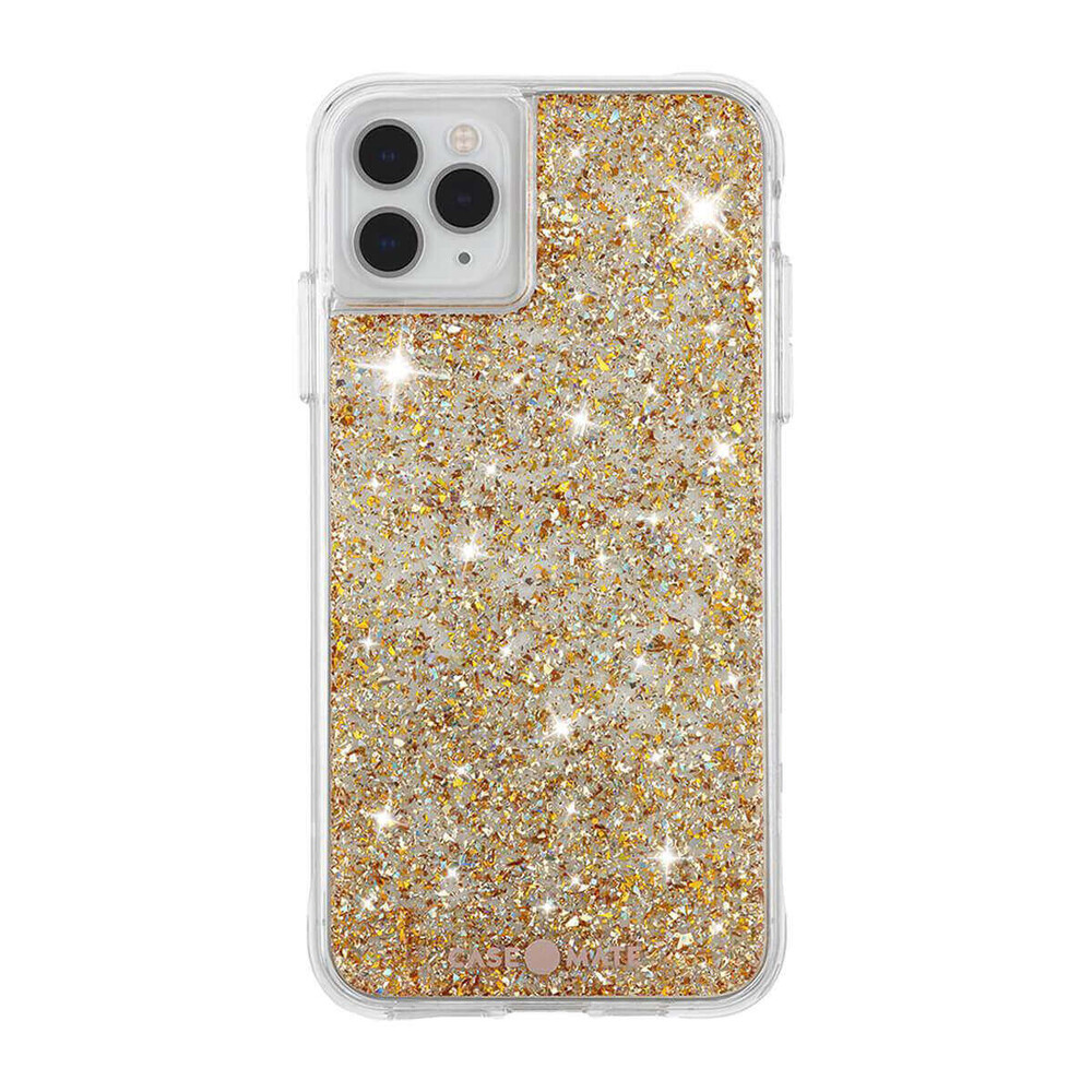 Купить Чехол-накладка Case-Mate Twinkle Gold для iPhone 12 Pro Max