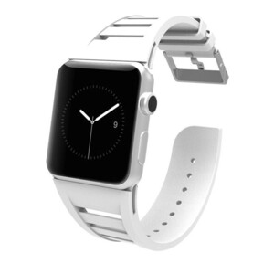 Купить Ремешок Case-Mate Vented White для Apple Watch 42mm/44mm Series 1/2/3/4