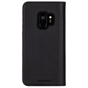 Купить Чехол-книжка Case-Mate Wallet Folio Black для Samsung Galaxy S9