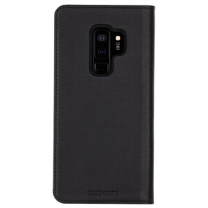 Купить Чехол-книжка Case-Mate Wallet Folio Black для Samsung Galaxy S9 Plus