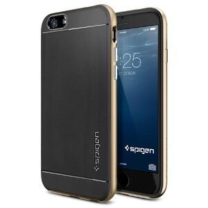 Купить Чехол Spigen Neo Hybrid Champagne Gold для iPhone 6/6s