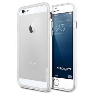 Чехол Spigen Neo Hybrid EX Infinity White для iPhone 6