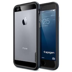 Чехол Spigen Neo Hybrid EX Metal Slate для iPhone 6 (4.7)