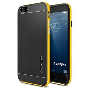 Купить Чехол Spigen Neo Hybrid Reventon Yellow для iPhone 6/6s