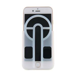 Купить Чехол-прицел Pokemon Go White для iPhone 6/6s