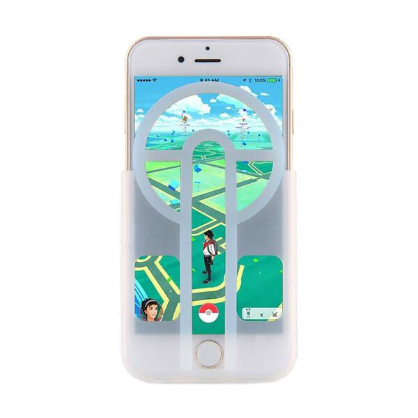 Чехол-прицел iLoungeMax Pokemon Go White для iPhone 6   6s