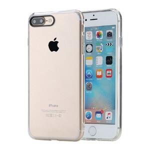 Купить Пластиковый чехол ROCK Pure Series Transparent для iPhone 7 Plus