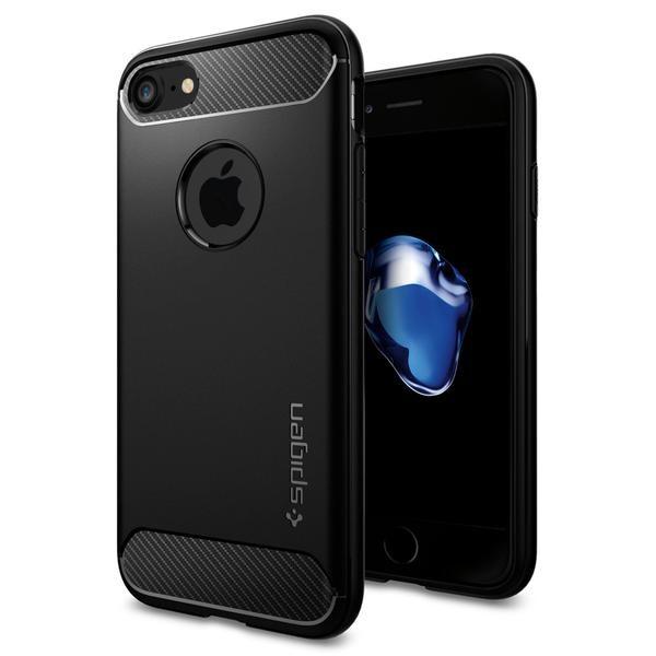 Чехол Spigen Rugged Armor для iPhone 7