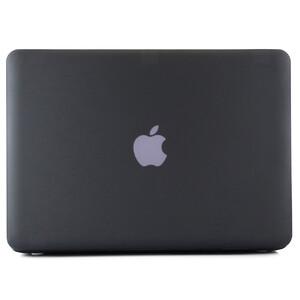 """Купить Черный пластиковый чехол oneLounge Soft Touch для MacBook Pro 13.3"""""""