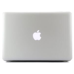 """Купить Прозрачный пластиковый чехол Soft Touch для MacBook Pro 13.3"""""""
