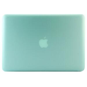 """Купить Салатовый пластиковый чехол Soft Touch для MacBook Pro 13.3"""""""