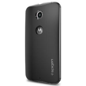 Купить Чехол Spigen Neo Hybrid Gunmental для Motorola Nexus 6