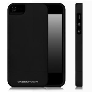 Купить Чехол CaseCrown Lux Glider для iPhone 5/5S/SE