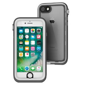 Купить Водонепроницаемый чехол Catalyst Alpine White для iPhone 7