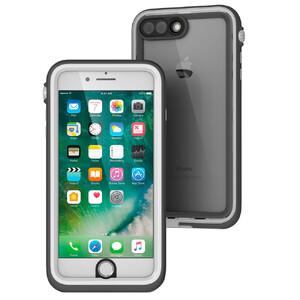 Купить Водонепроницаемый чехол Catalyst Alpine White для iPhone 7 Plus
