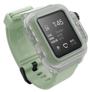 Купить Водонепроницаемый чехол Catalyst Glow In The Dark для Apple Watch Series 2/3 38mm
