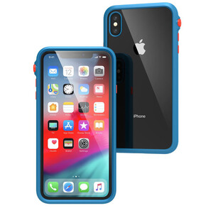 Купить Противоударный чехол Catalyst Impact Protection Blueridge Sunset для iPhone XS Max