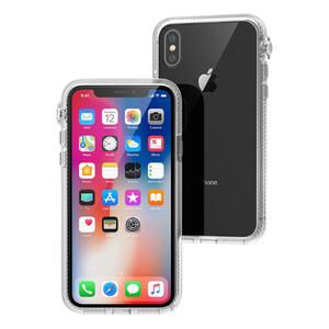 Купить Противоударный чехол Catalyst Impact Protection Clear для iPhone X/XS