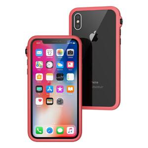 Купить Противоударный чехол Catalyst Impact Protection Coral для iPhone X/XS