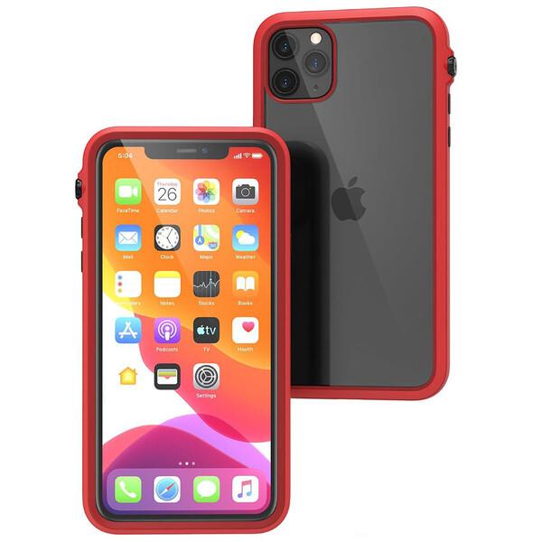 Противоударный чехол для iPhone 11 Pro Max Catalyst Impact Protection Red