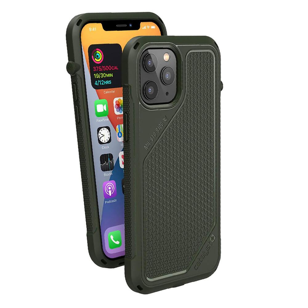Купить Противоударный чехол Catalyst Vibe Series для iPhone 12 Pro Max