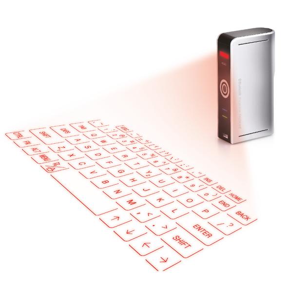 Проекционная клавиатура Celluon Epic