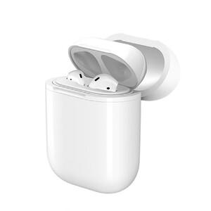 Купить Чехол с поддержкой беспроводной зарядки oneLounge Charging Case для Apple AirPods