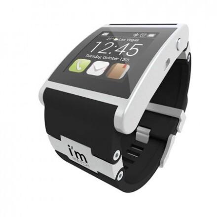 Часы i'm Watch для iPhone/iPod/iPad