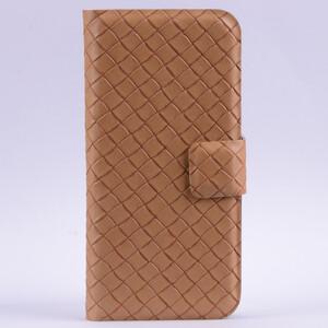 Купить Флип чехол Wicker для iPhone 5/5S/SE