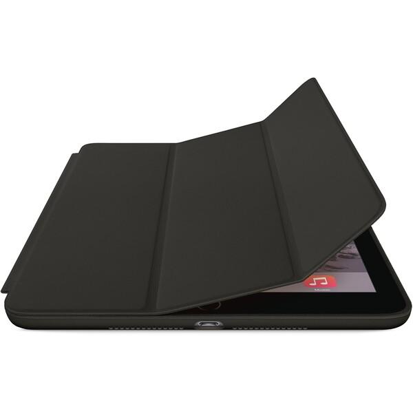 Кожаный чехол Apple Smart Case Black (MGTV2) для iPad Air 2