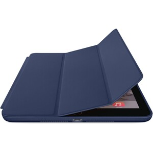 Купить Чехол Apple Smart Case Midnight Blue (MGTT2) для iPad Air 2