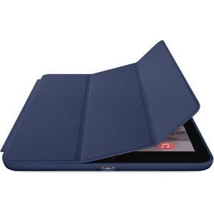 Купить Чехол Apple Smart Case Midnight Blue (MGTT2) для iPad Air 2