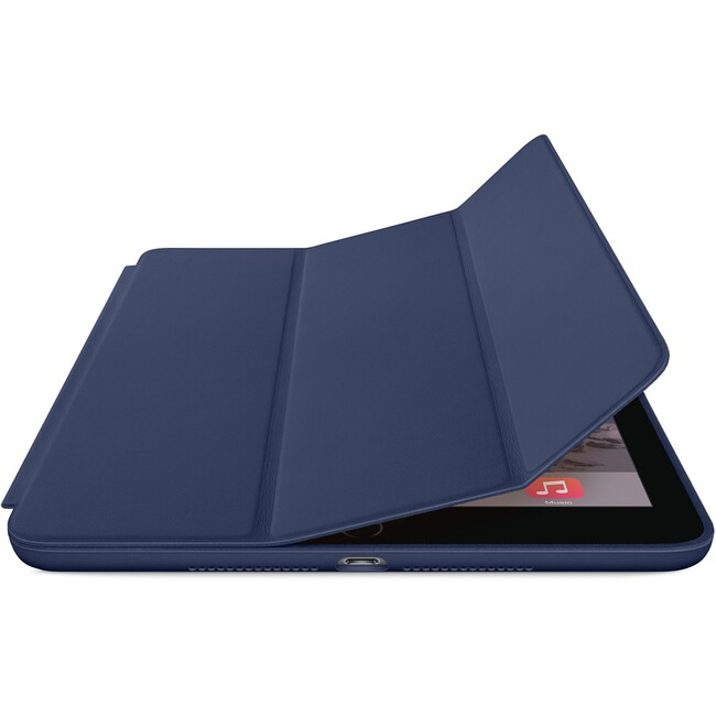 Чехол Apple Smart Case Midnight Blue (MGTT2) для iPad Air 2