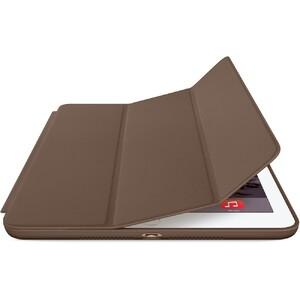 Купить Чехол Apple Smart Case Olive Brown (MGTR2) для iPad Air 2